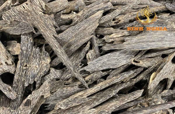Special Wild Agarwood