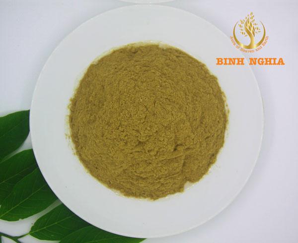 Agarwood powder