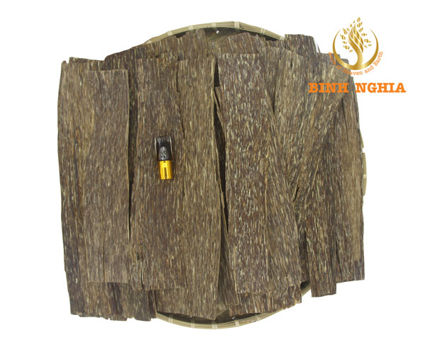 Deluxe Agarwood chips