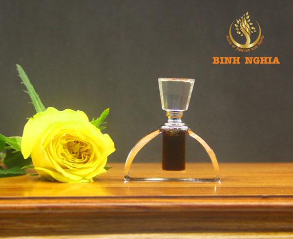 Deluxe Agarwood oil (Oud oil)