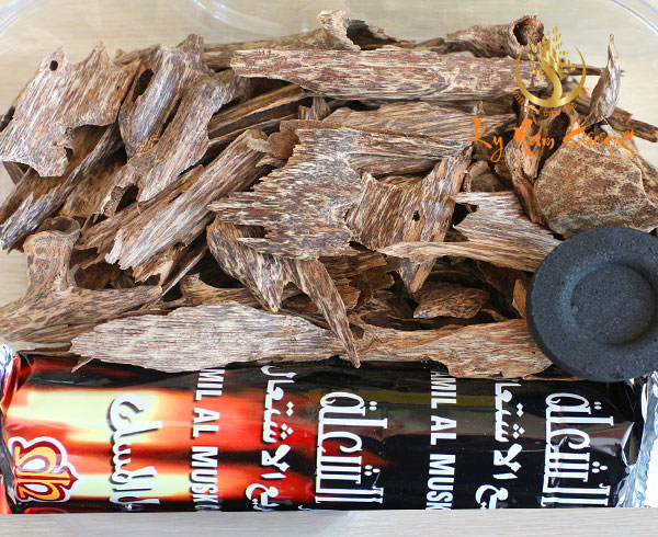 Agarwood (OUD) is one of nature's treasures