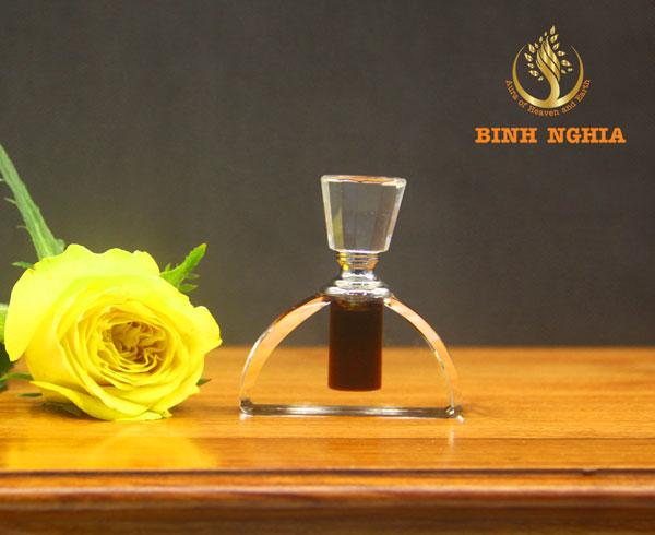 Luxury Agarwood oil (Oud oil)